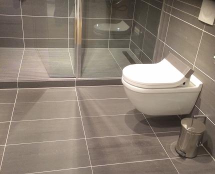Badkamer vernieuwing | Raino Almere | Voordelig en goed