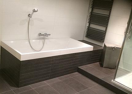 uw nieuwe badkamer van raino badkamer & renovatie den haag, Badkamer